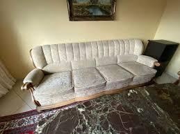 wohnzimmer sofagarnitur polster mit eiche in rheinland