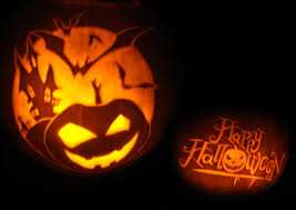 Best Pumpkin Carving Ideas by Best Pumpkin Carving Ideas For Halloween 30
