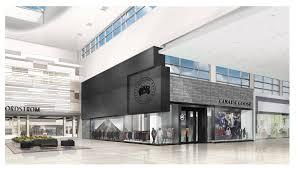 bureau de change laval carrefour canada goose opening retail stores as it expands marketing strategy