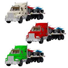 Mega Semi Truck Hauler Carrier With Monster Trucks Boys Toy ... Paw Patrol Patroller Semi Truck Transporter Pups Kids Fun Hauler With Police Cars And Monster Trucks Ertl 15978 John Deere Grain Trailer Ebay Toy Diecast Collection Cheap Tarps Find Deals On Line At Disney Jeep Car Carrier For Boys By Kid Buy Daron Fed Ex For White Online Sandi Pointe Virtual Library Of Collections Amazoncom Newray Peterbilt Us Navy 132 Scale Replica Target Stores Transportation Internatio Flickr
