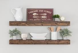 Floating Shelf Shelves Nursery