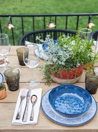 Dining Room Table Cloths Target by How To Decorate Your Outdoor Space With All Target Emily Henderson