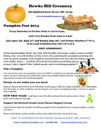 Pumpkin Patch Columbus Wi by Things To Do This Weekend Around Bel Air Oct 16 19 Bel Air
