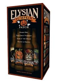 Elysian Night Owl Pumpkin Ale by Elysian Hansel And Gretel Ginger Pumpkin Pilsner To Debut In New