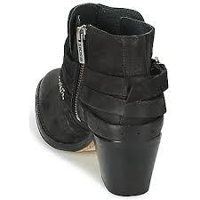 siege social ikks femme bottines boots ikks cowa noir ikks robe ikks