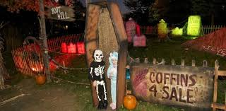 Grants Farm St Louis Halloween by Things That Go Boo In The Lou Explore St Louis