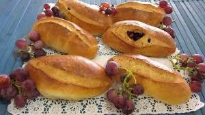 dessert aux raisins frais au lait aux raisins frais et cranberries secs supertoinette