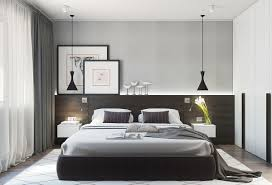 100 One Bedroom Interior Design SpaciousLooking Apartment With Dark Wood