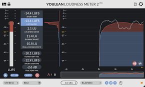 Youlean Loudness Meter - Free VST, AU And AAX Plugin Weekly Ad Coupon Dubstep Starttofinish Course Ticket Coupon Codes Captain Chords 20 Chord Progression Software Vst Plugin Stiickzz Sticky Sounds Vol 5 15 Off Coupon Code 27 Dirty Little Secrets About Fl Studio The Sauce 8 Vaporwave Tips You Should Know Visual Guide Soundontime One 4 Crossgrade Presonus Shop Tropical House Uab Human Rources Employee Perks
