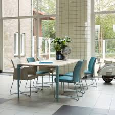 bert plantagie ultimo u18 stuhl ohne armlehne metallgestell