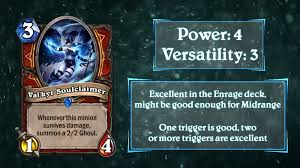 r druid deck kft knights of the frozen throne sunset article news icy veins forums