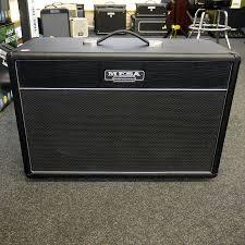Mesa Boogie Cabinet 2x12 by Mesa Boogie Lonestar 2x12 Cab Rich Tone Music
