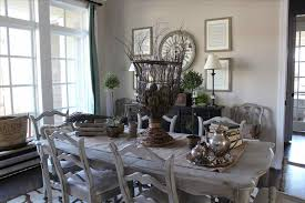 Stunning Rustic Country Dining Room Ideas Siudynet Picture Of How To Decorate A Interest Inspiration And
