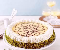 eierlikör mandel torte