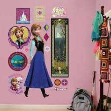 Fathead Princess Wall Decor bemagical rakuten store rakuten global market disney disney