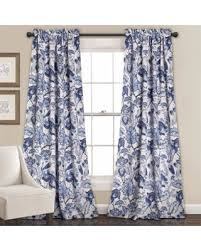 Jacobean Floral Design Curtains by Holiday Shopping Season Is Upon Us Get This Deal On Lush Decor