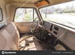 100 Classic Truck Seats Interior Of Vintage Pickup Stock Photo Theadaptive