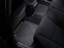 Porsche Cayenne Floor Mats 2013 by Weathertech All Weather Floor Mats For Honda Accord Sedan 2013