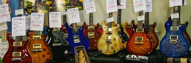 northern guitar shows home page
