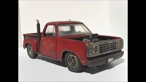100 Little Red Express Truck For Sale 118 Lil Custom Barn Find Unrestored