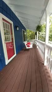 Porch Paint Colors Behr by 10 Best Behr Weatherproof Wood Stain Colors Images On Pinterest