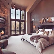 Cabin Master Bedroom Cozy Master Bedroom Ideas Beauteous Decor