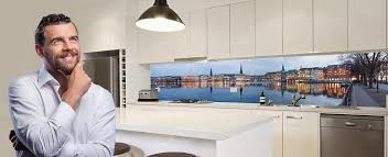 materialien für küchenrückwände im vergleich wall2art