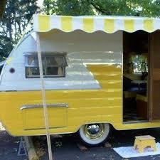 104 Restored Travel Trailers Sunshine Vintage Camper Restoration Home Facebook