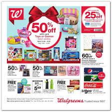 Walgreens Black Friday 2019 Ad, Deals And Sales