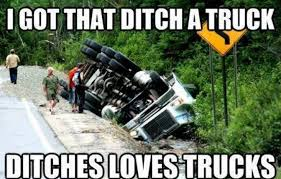 100 Funny Truck Driver Jokes Truck Driver Memes