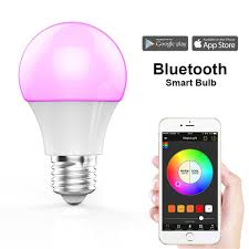 magiclight 4 5 watt bluetooth