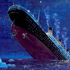 Titanic Sinking Animation 2012 by Titanic Sinking On Pinterest Titanic Ship History Titanic Ship