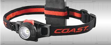 Head Lamp by Coast Led Headlamps