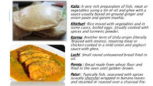 cuisine preparation bengali cuisine