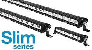 slim led light bars arrived superbrightleds