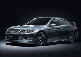 Best Automobile Review All Honda Accord High Class