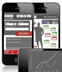 Top 5 iPhone Fitness apps