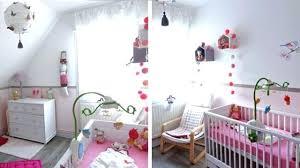 préparer chambre bébé preparer chambre bebe chambre bebe decoration tendance quand doit on