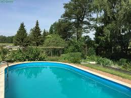 großes einfamilienhaus mit pool nebengebäude und gewerbeeinheit auf dem land gratis bauernhof dazu