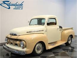 1951 Ford F-1 Restomod For Sale | ClassicCars.com | CC-1053411 1953 Studebaker Pickup For Sale 77740 Mcg Antique Truck Club Of America Trucks Classic 1951 Ford F1 Restomod Sale Classiccarscom Cc1053411 Car Restorations Old Guys Restoration Used Parts Phoenix Just And Van 2012 Dodge Challenger For Flagstaff Az Intertional Harvester Classics On Autotrader 48 Brilliant Chevy In Az Types Of 1957 F150 The 25 Most Expensive Cars From The Years Biggest Collectorcar 1952 F2 Stepside Disverautosonlinecom Scottsdale Certified