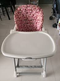 Used Peg Perego Prima Pappa High Chair, Babies & Kids, Nursing ...