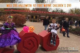 Pumpkin Patch Fort Wayne 2015 by Road Trip Worthy Halloween At The Fort Wayne Children U0027s Zoo