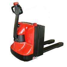 100 Walkie Pallet Truck China Type With Battery Power 2000kg China