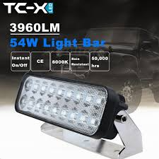 Tc-X 2Pcs 9 Inch 54W Led Light Bar Ultra Flood Lights For Truck ... Dragon Rc Light System For Short Course Trucks Pkg 2 Ford Raptor Svt Truck Offroad Smoke Lens Led Tail Head Off Road Lights Roof Bar 0412 12016 F250 F350 Super Duty Fusion Front Offroad Bumper Fb Led Lighting Femine Hella Offroad Dee Zee Bullbar And Kc Leds Pt Youtube Best Cree Reviews Truck 9inch Red 96w Round Work 12v Fog Driving 20 200w Osram Inch Curved 4d Spot Flood 18w 12v Parts Amazonca Accent Automotive Neon