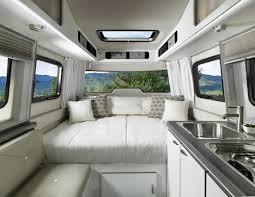 100 Inside An Airstream Trailer Travel Spotlight The New Nest Lazydays RV