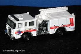 100 Matchbox Fire Trucks Truck VW My Fast Lane