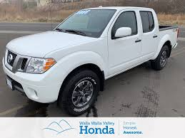 Used 2018 Nissan Frontier PRO 4D Crew Cab Near Walla Walla #W719445 ... 2001 Nissan Frontier Fuel Tank Truck Trend Garage 2019 Reviews Price Photos And 20 Redesign Diesel Specs Interior New Sv For Sale Serving Atlanta Ga 2018 Review Ratings Edmunds Crew Cab Pickup In Roseville F12538 Preowned 2015 4wd Swb Automatic Pro4x 2017 Overview Cargurus Where Did The Basic Trucks Go Youtube Colors Usa Rating Motortrend Prices Incentives Dealers Truecar