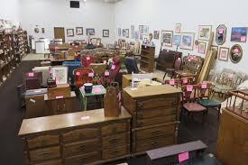 Consignment Furniture Website