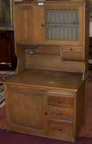 What Is My Hoosier Cabinet Worth by Antique Hoosier Baking Cabinet