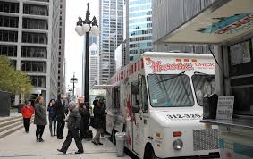 Food Truck Ruling To Decide Mobile Food's Fate In Chicago - Chicago ...
